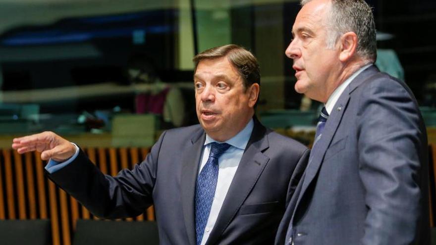 Países UE acuerdan un Fondo de Pesca que Bruselas teme no reduzca los excesos