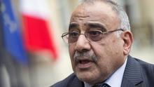 Irak busca que la retirada de las tropas internacionales sea pactada con EEUU