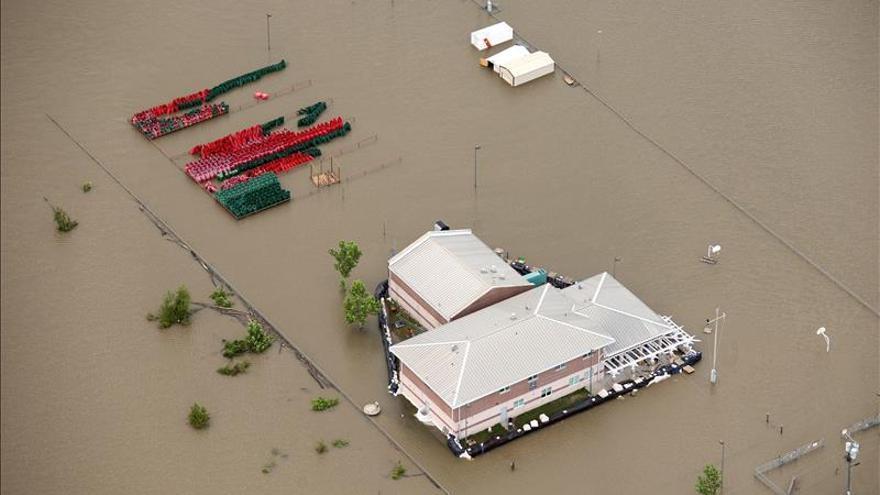 Las fuertes lluvias e inundaciones en el centro y sur de EE.UU. dejan 20 muertos