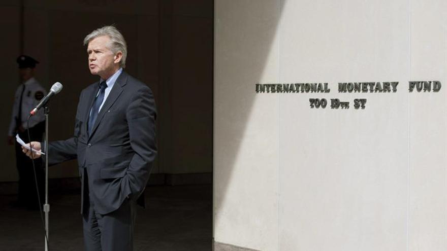 """El FMI considera """"positivas"""" las medidas del nuevo Gobierno en Brasil"""