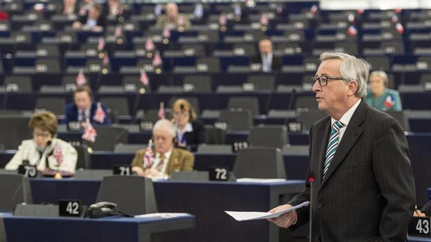 El Parlamento europeo da su visto bueno al registro de pasajeros aéreos