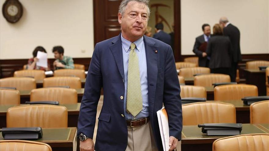 El presidente de RTVE, orgulloso con la cobertura de la noche electoral