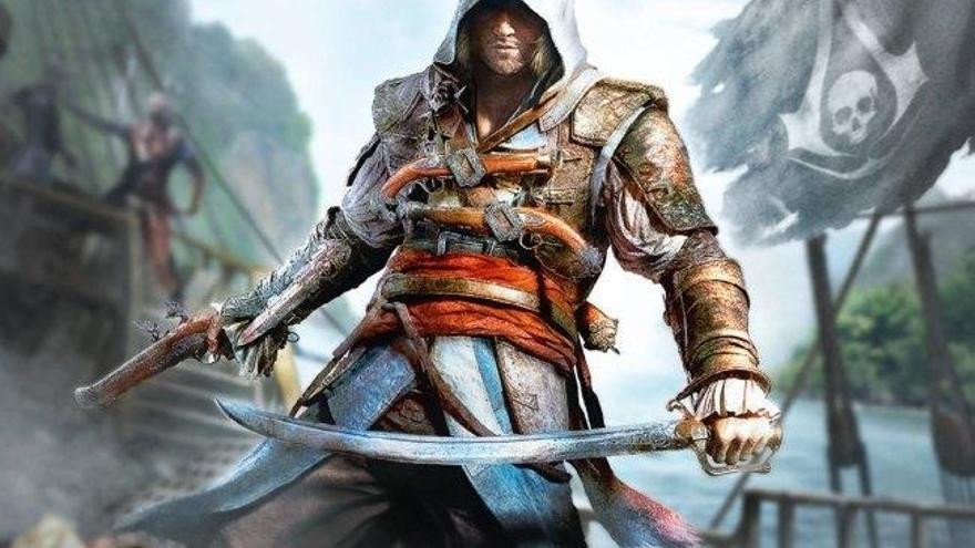 La serie Assassin's Creed, galardonada con el Premio a la Mejor Saga en el Fun & Serious Game Festival 2013