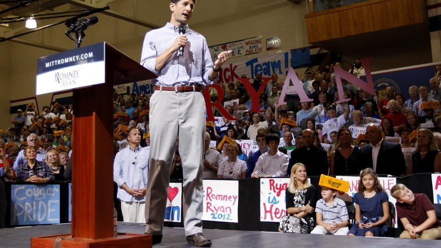 """Ryan ofrecerá un mensaje de """"optimismo, oportunidad y crecimiento"""""""