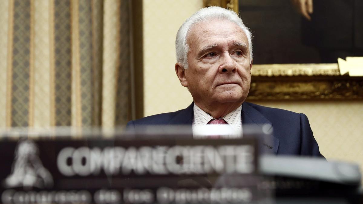 El empresario Alfonso García-Pozuelo.