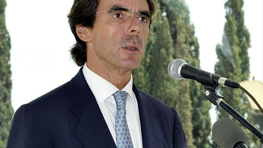Aznar inaugura el nuevo campus de la Universidad San Ignacio de Loyola en EE.UU.