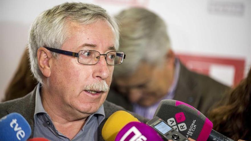 CCOO insta al nuevo Gobierno a abrir un tiempo de diálogo, sin líneas rojas
