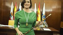 La alcaldesa de Santander también falseó su currículum académico