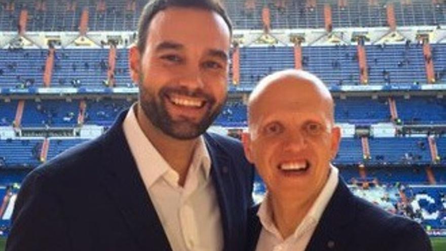 Antonio Esteva, la última 'diana' de narradores deportivos 'apedreados' en Twitter