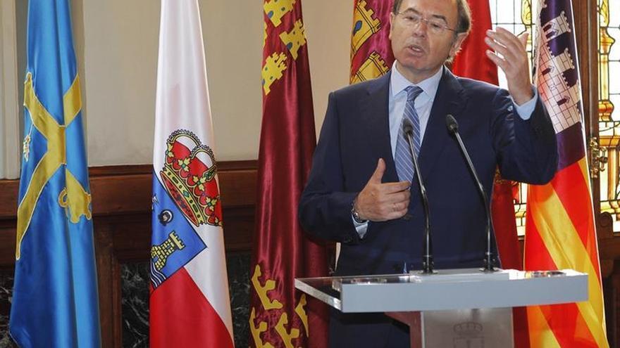 """García Escudero reclama """"diálogo, sensatez y responsabilidad"""""""