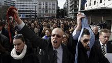 """""""Iremos a Atenas y los quemaremos a todos"""""""