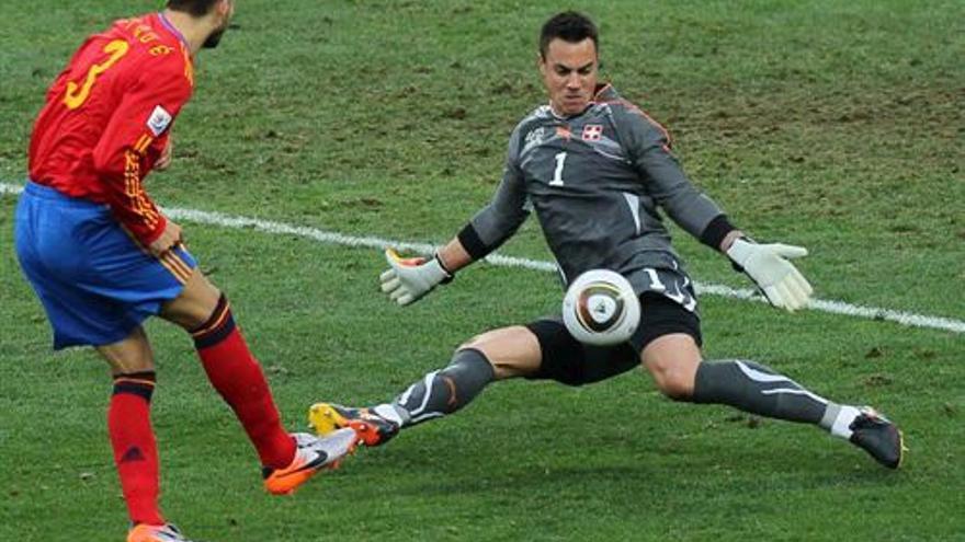 De la derrota de España ante Suiza #2