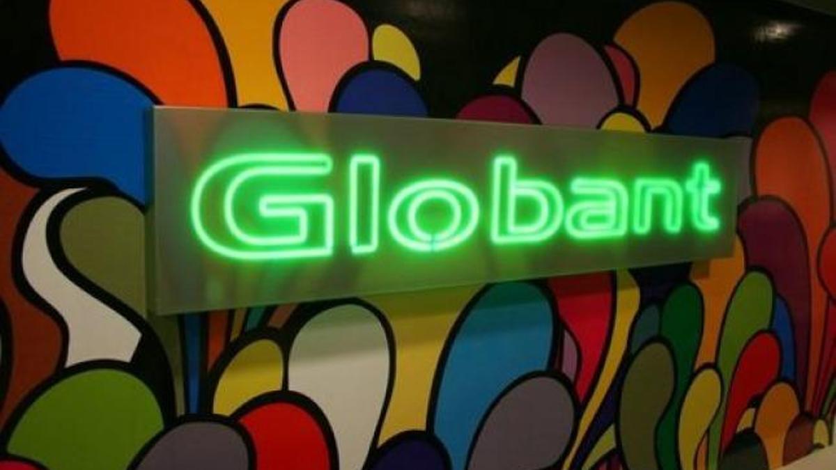 Globant, la compañía fundada por Martin Migoya.
