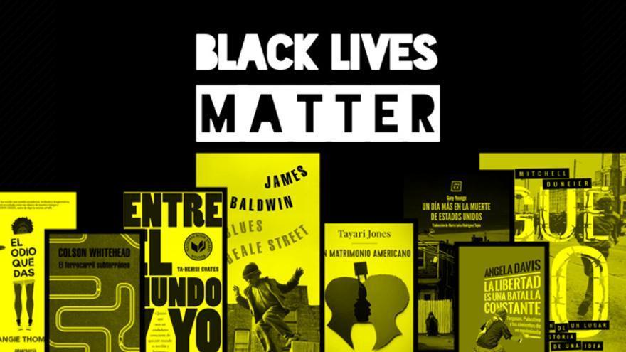 15 libros sobre racismo