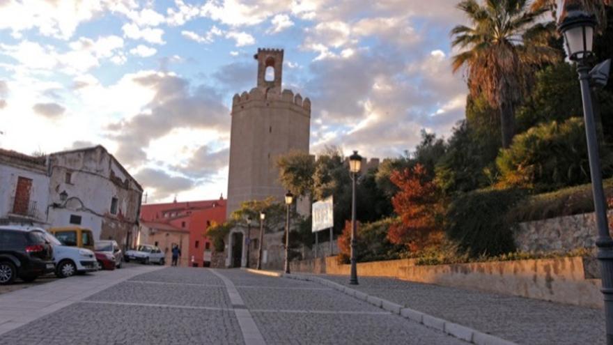 Badajoz / http://www.turismoextremadura.com