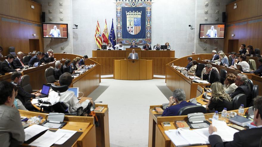 La actividad parlamentaria se retomará en el mes de septiembre.