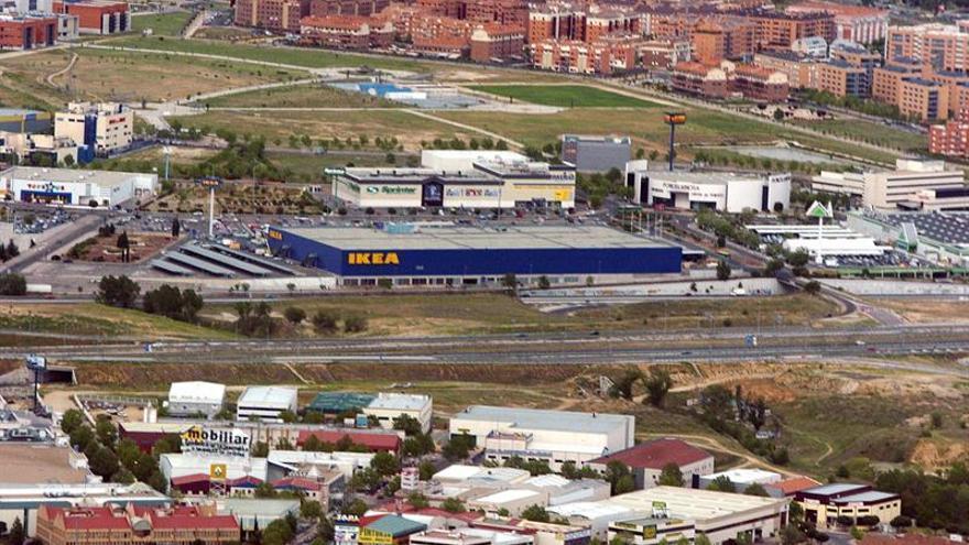 nuevo euro vaginal en Alcorcón
