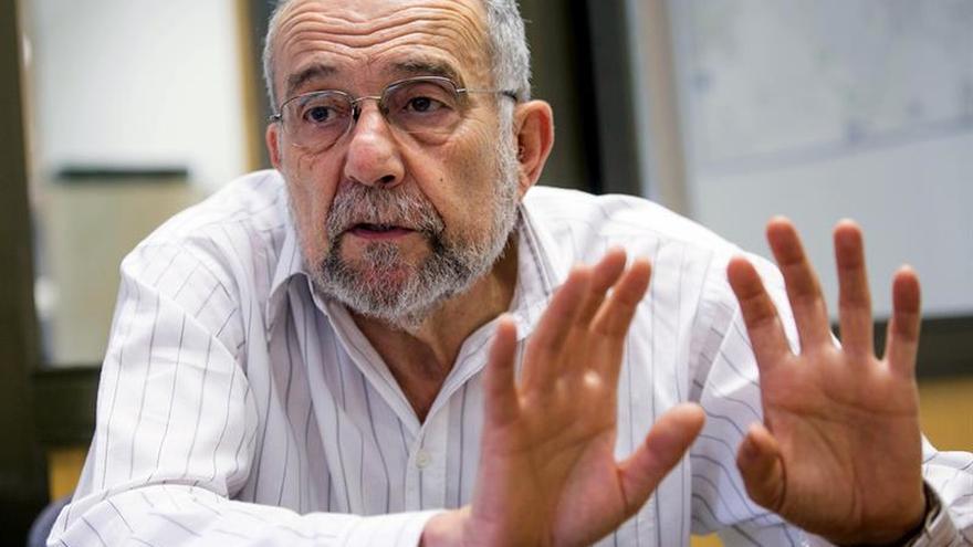"""Pedro Arrojo (Unidos Podemos) avanza una """"oposición dura"""" con la calle activa"""