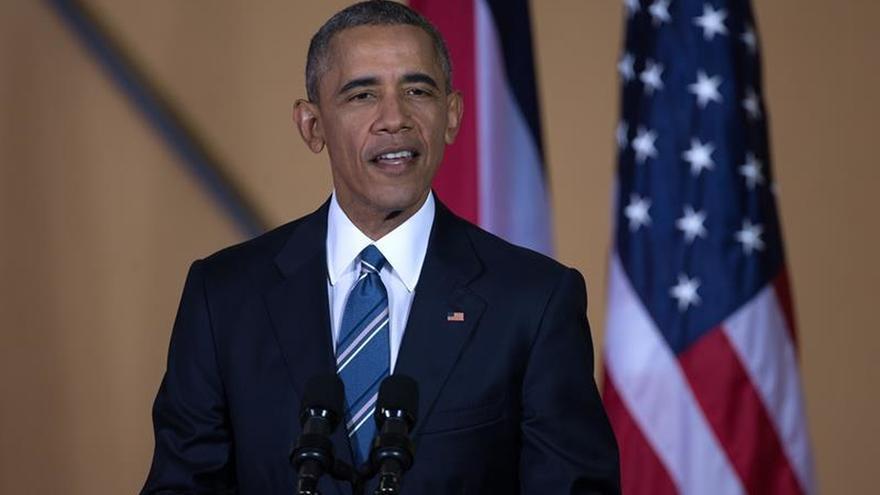 Obama: Los lobos solitarios son el mayor peligro para la seguridad de EE.UU.