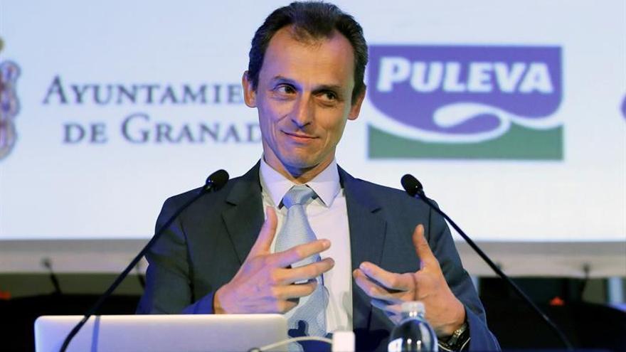 Duque: la candidatura de Granada para acoger acelerador es una gran prioridad