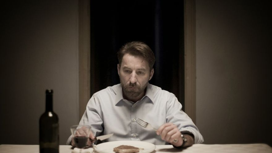 Antonio de la Torre, premio de la Unión de Actores como mejor actor protagonista de cine