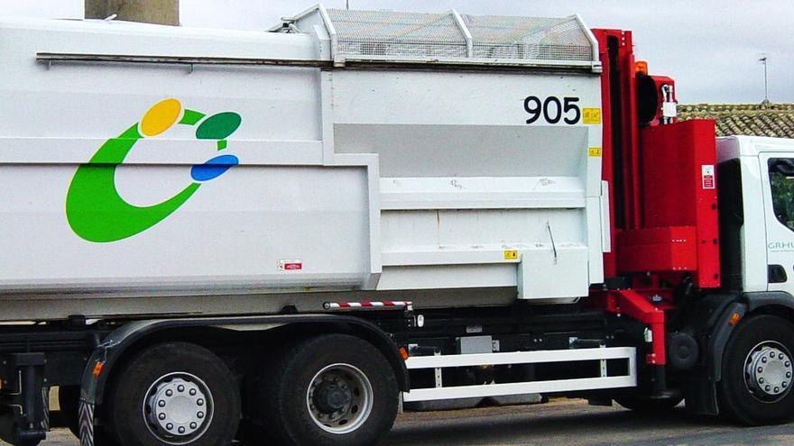 Grhusa seguirá siendo la responsable de la limpieza viaria en Huesca
