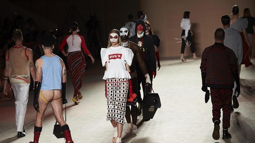 La marca Antonio Miro vuelve al 080 muy Miró y con toda su esencia