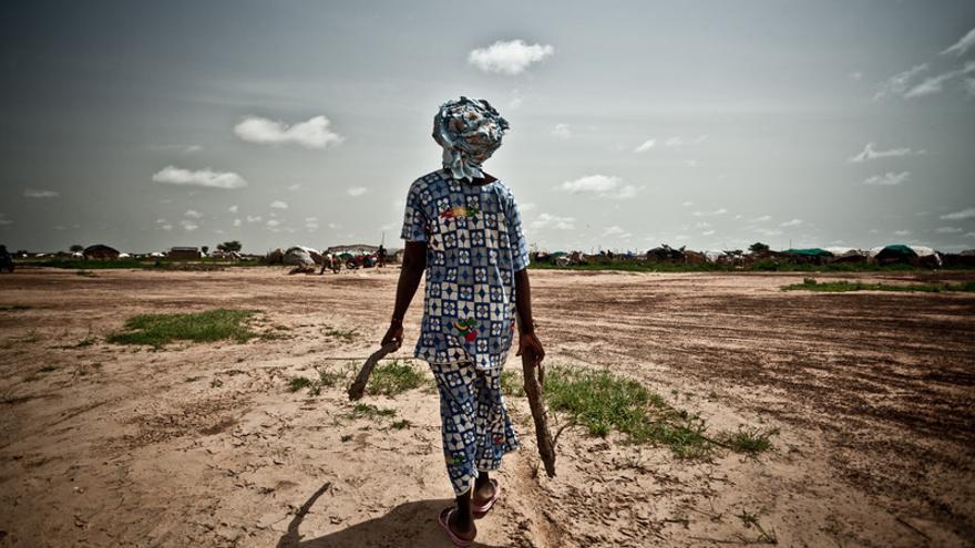 La ayuda al desarrollo en África debería servir para luchar contra la pobreza.
