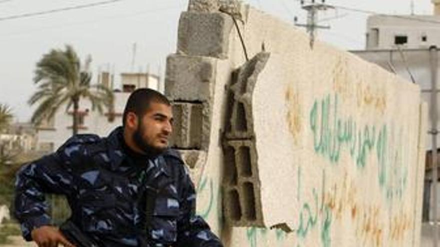 Al Fatá acusa a Hamás de detener a muchos de sus miembros en Gaza