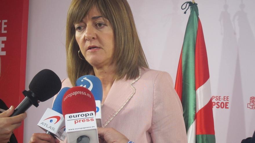 """PSE cree """"un insulto"""" a los vascos prohibir la ikurriña en Eurovisión y exige una rectificación de la organización"""