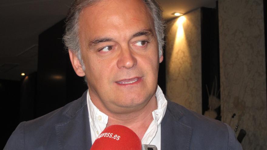 González Pons dice que PP acata resoluciones judiciales pero le habría gustado que Bolinaga cumpliera toda la pena