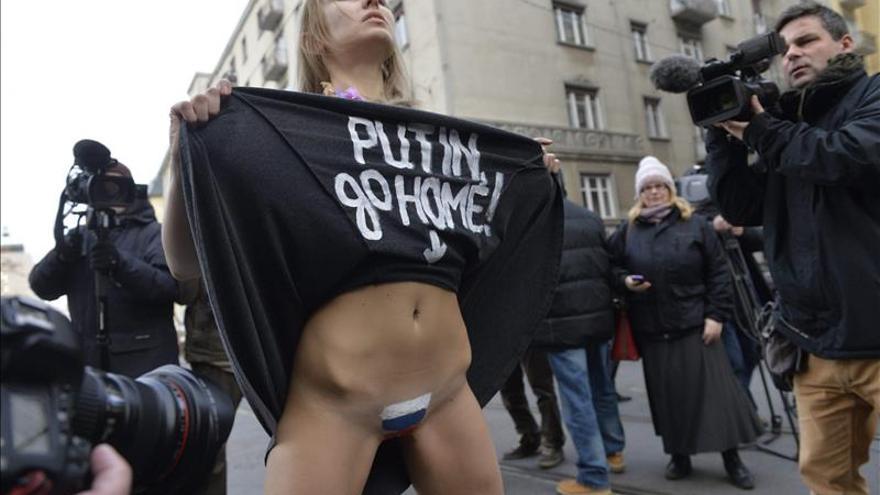 Putin viaja a Hungría donde hablará sobre Ucrania y la seguridad energética