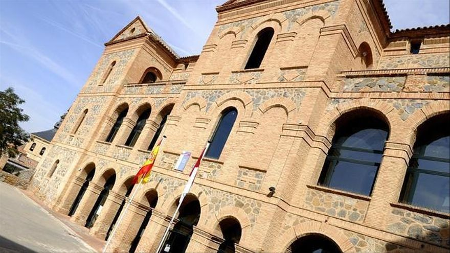Foto: Escuela Oficial de Idiomas de Toledo