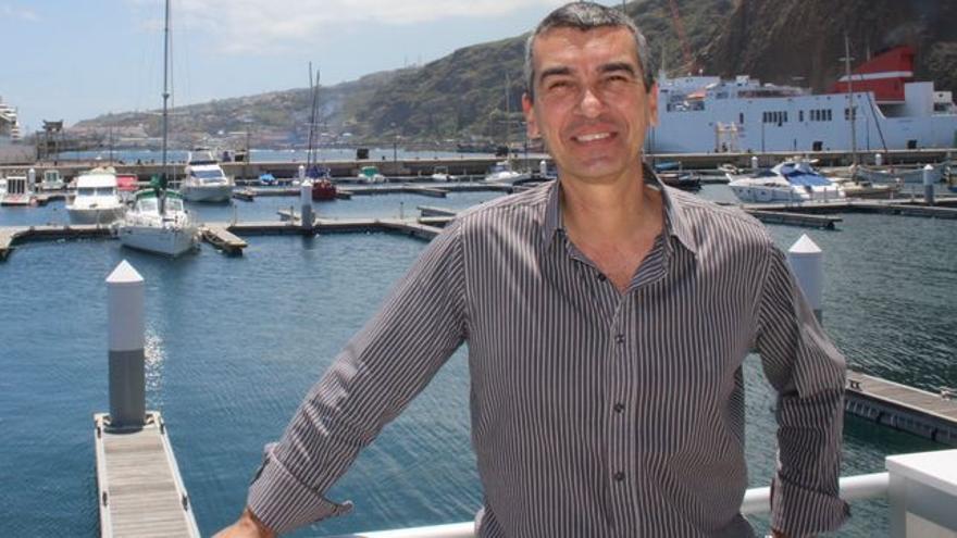 José Guillermo Rodríguez Escudero será pregonero del Corpus de Villa de Mazo.