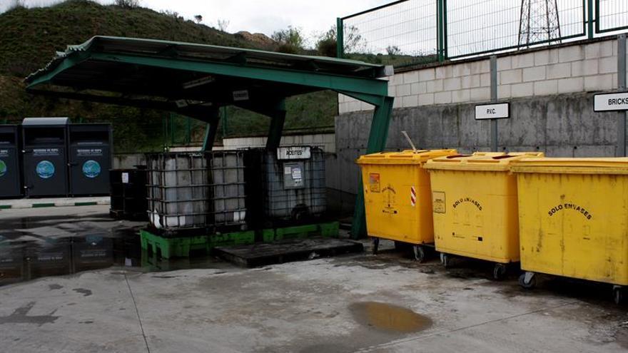 La Comunidad recicló 175.312 toneladas de envases en 2016, un 3,6% más