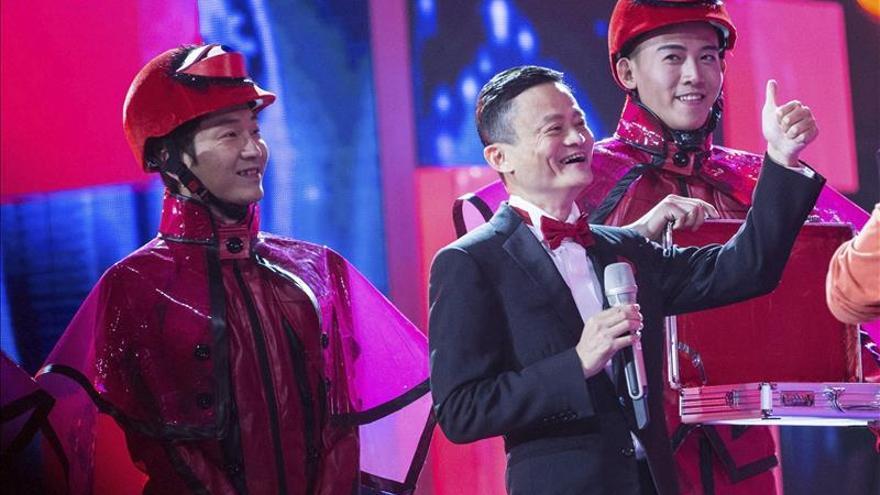 Alibaba, pendiente de que Viacom le deje entrar en Paramount