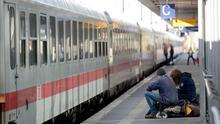 Deutsche Bahn entra a competir con Renfe en España con un servicio de pasajeros entre Galicia y Portugal