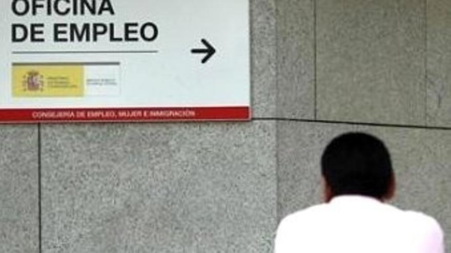 PNV exige un cambio profundo en los planes de lucha contra el paro para respetar las competencias autonómicas