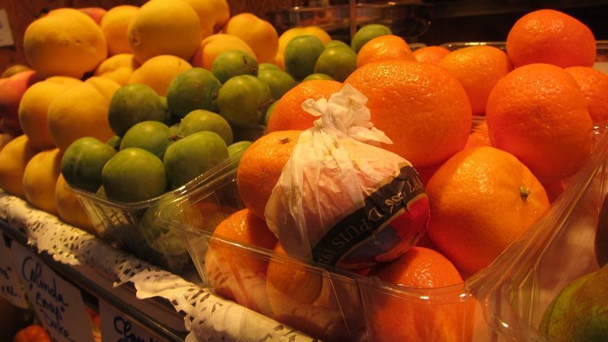 El 'Frutitour' llega este jueves a Lepe para fomentar hábitos de vida saludable entre los más pequeños