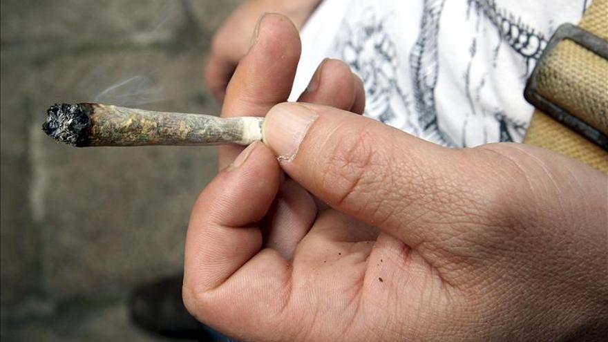 El nuevo código penal Ecuador permite la libertad a condenados por consumo de drogas