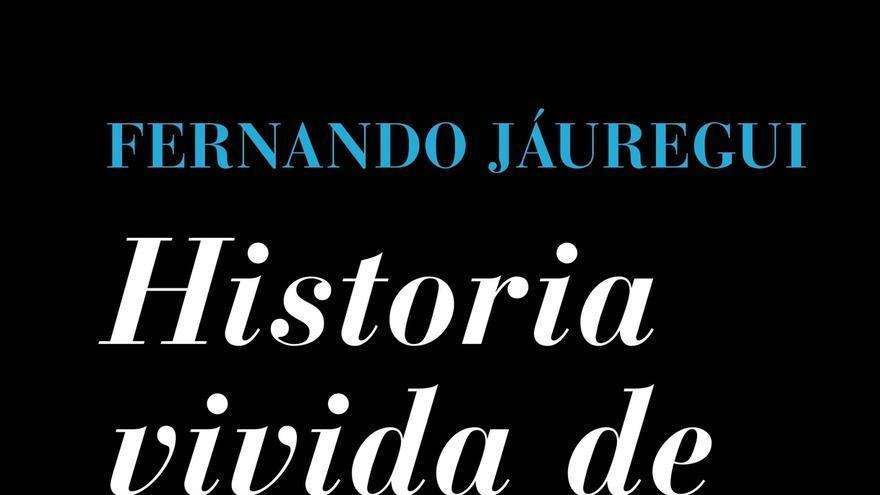 """Fernando Jáuregui advierte de que el periodismo """"está muriendo"""" y pide la refundación de la profesión"""