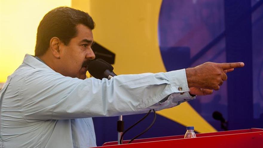 Maduro se reunirá en Caracas con el secretario de la OPEP previo a la cumbre de Viena