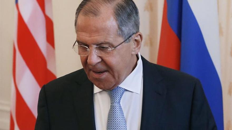 Rusia llama a evitar un derramiento de sangre en Turquía
