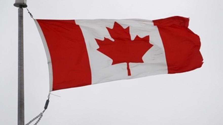Recurso de la bandera de Canadá
