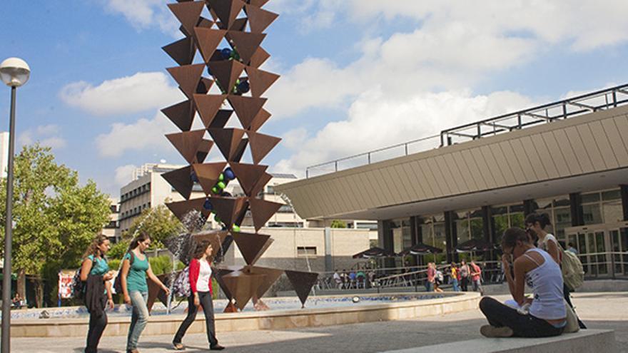 La Universitat de València se sitúa entre las 100 mejores del mundo, según el ránking CWUR