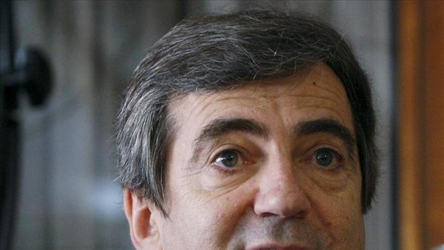 La Audiencia Provincial confirma 18 meses de cárcel al exjefe de policía de Coslada