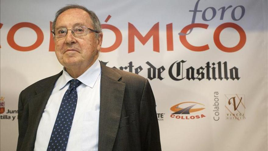 """Bonet insiste en que a Cataluña le """"conviene"""" ser parte esencial de España"""