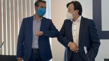 'Codo con codo': una campaña para la reconstrucción del tejido productivo de la provincia de Albacete