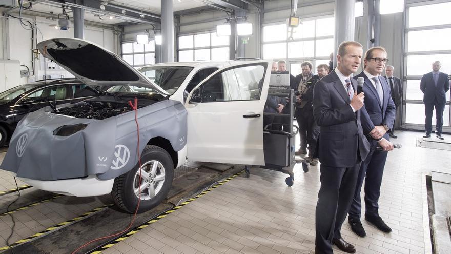 OCU demandará a Volkswagen para que indemnice a los afectados por el software trucado