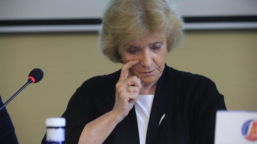 La Defensora del Pueblo condena el atentado de Francia pues el odio no lo justifica